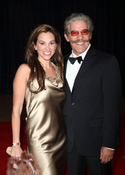 Geraldo Rivera attending the White House Correspondents' Association (WHCA) dinner at the Washington Hilton Hotel in Washington, D.C.. © Walter McBride / WM Photography / Retna Ltd.