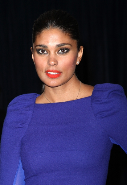 Rachel Roy attending the White House Correspondents' Association (WHCA) dinner at the Photo