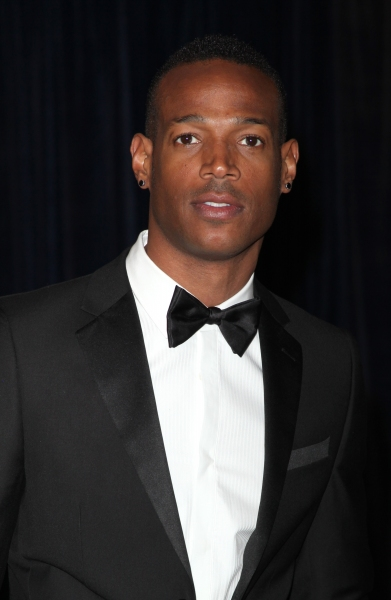 Marlon Wayans attending the White House Correspondents' Association (WHCA) dinner at the Washington Hilton Hotel in Washington, D.C.. © Walter McBride / WM Photography / Retna Ltd.