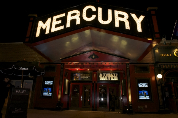 The Mercury Theatre