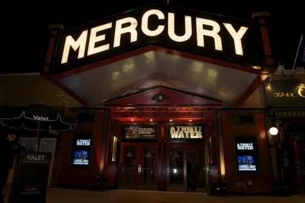 The Mercury Theatre