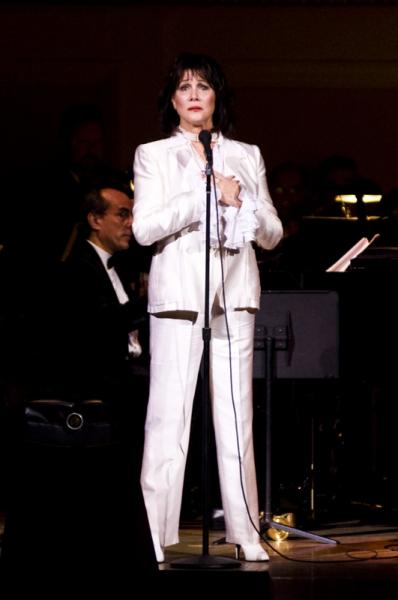 Photo Coverage: NY Pops & Broadway's Best Celebrate Hope
