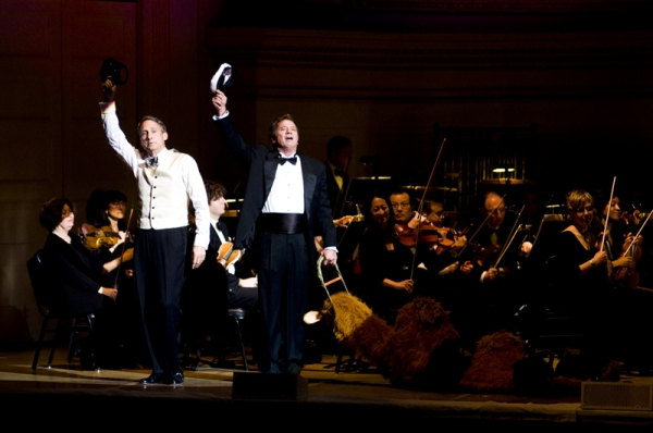 Photo Coverage: NY Pops & Broadway's Best Celebrate Hope