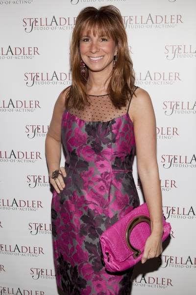 Jill Zarin at Stella by Starlight Gala Honors Minnelli, Bening & More