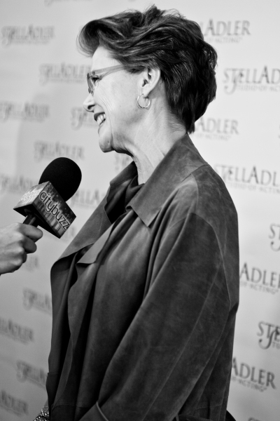 Photo Coverage: Stella by Starlight Gala Honors Minnelli, Bening & More