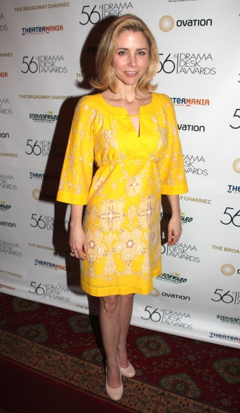 Photo Coverage: Drama Desk Nominee Reception - The Women