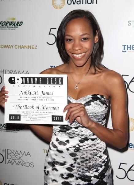 Photos: Drama Desk Nominee Reception - The Women