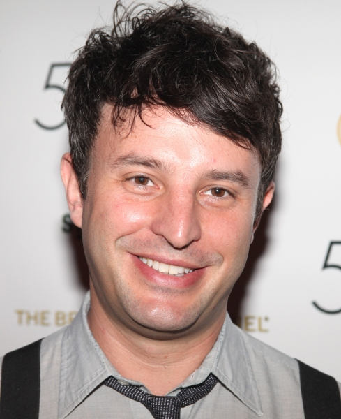 Photos: Drama Desk Nominee Reception - The Men