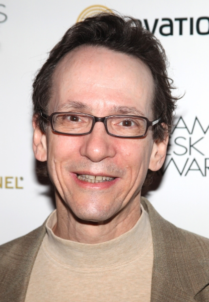 Larry Hochman attending the 56th Annual Drama Desk Award Nominees Reception at Bombay Palace in New York City. at Drama Desk Nominee Reception - The Men