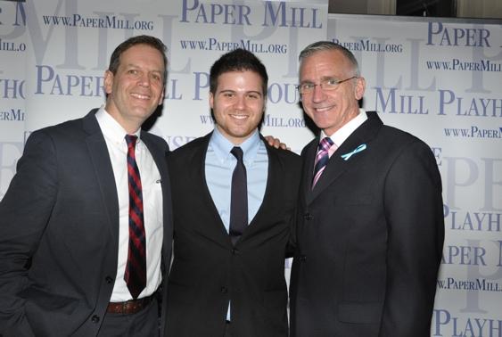 David Topchik, Adam Dworkin and Mark S. Hoebee