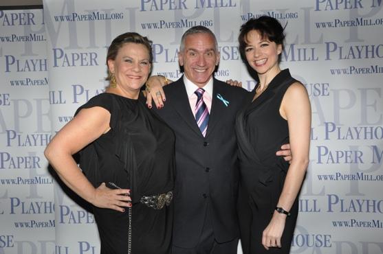 Kim Zimmer, Mark S. Hoebee and Helen Anker
