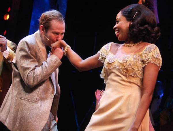 Photo Coverage: 'Cousin Brucie' Morrow Debuts in Memphis