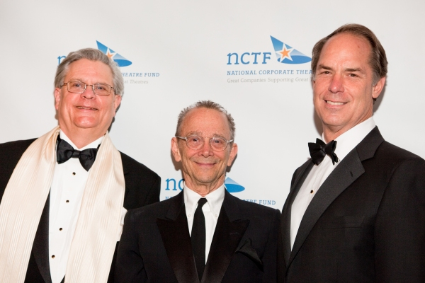 Charles Dillingham, Joel Grey, Gerald Hassell BNY Mellon