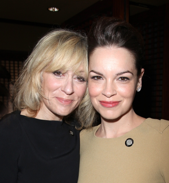 Photo Coverage: Meet the 2011 Tony Nominees - Part One!