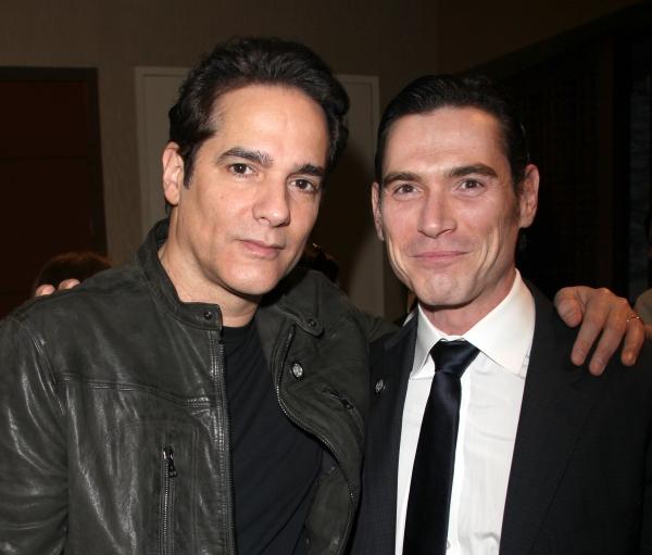 Photos: Meet the 2011 Tony Nominees - Part One!