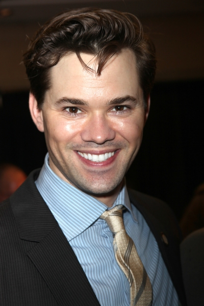 Photo Coverage: Meet the 2011 Tony Nominees - Part Two!