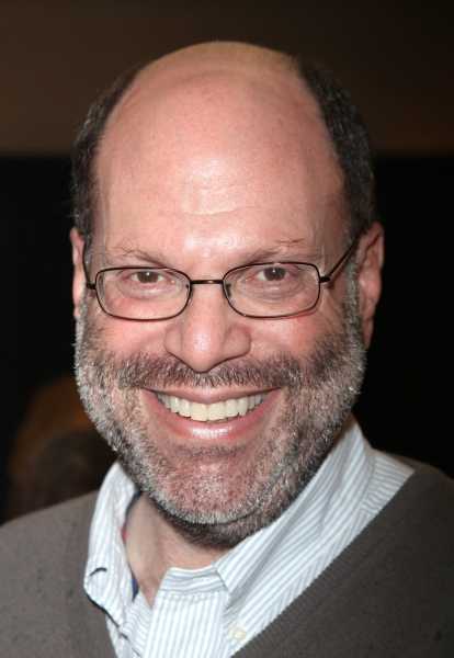 Scott Rudin attending the 65th Annual Tony Awards Meet The Nominees Press Reception at the Millennium Hotel in New York City.