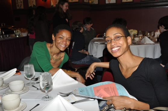 From The Lion King-Keisha Laren Clarke Gray and Angelica Edwards
