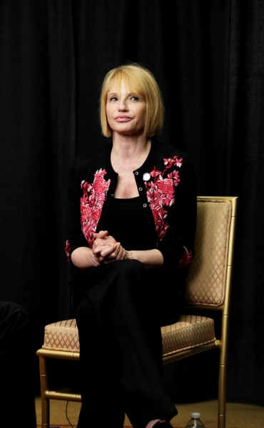 Photo Coverage Exclusive: 2011 Tony Award Nominee Portraits - The Women