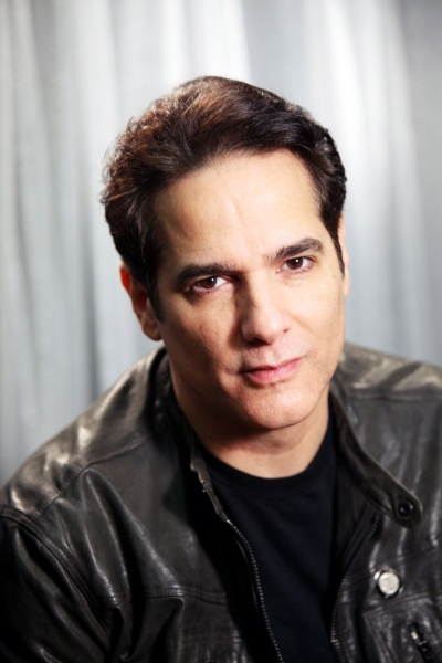Photo Coverage Exclusive: 2011 Tony Award Nominee Portraits - The Men