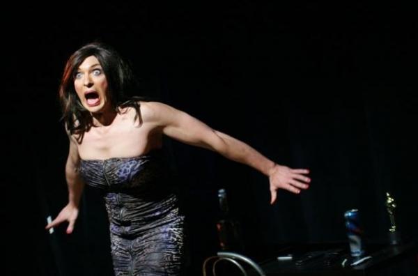 Photo Flash: La MaMa's PROJECT LOHAN
