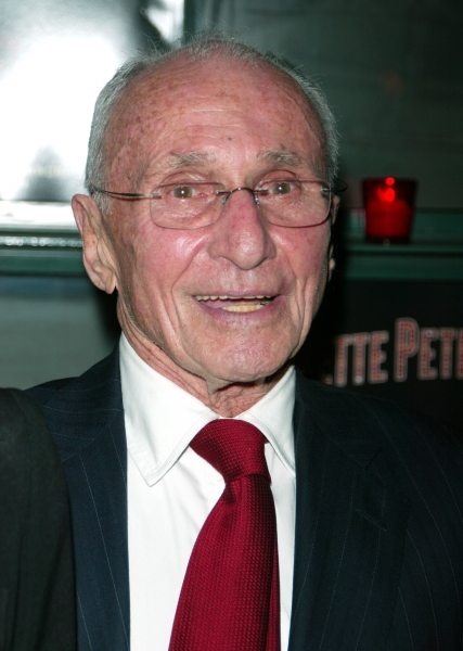 Photo Coverage: Remembering Arthur Laurents