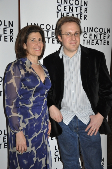 Jan Levy Tranen and Joshua Schmidt