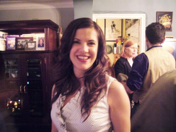 Amy Rivard Photo