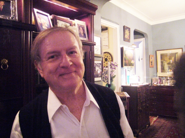 Photo Flash: American Songbook Project's MUSICAL SOIREE