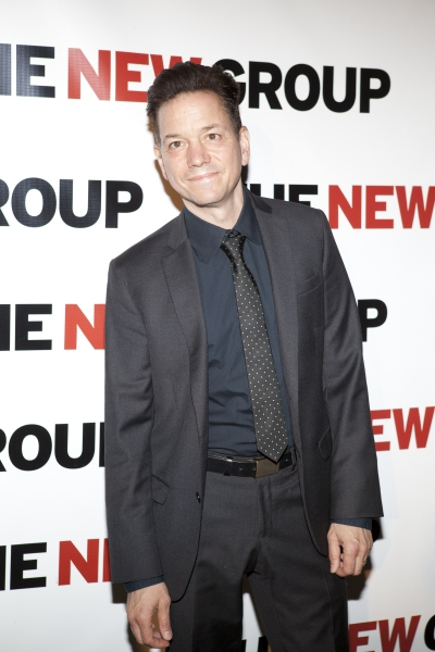Frank Whaley at The New Group Honors Shawn & Wistow