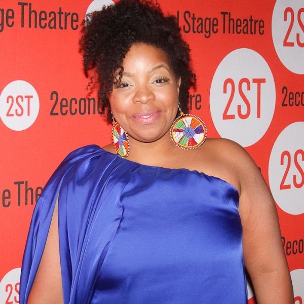 Photo Coverage: Opening Night of Lynn Nottage's BY THE WAY, MEET VERA STARK