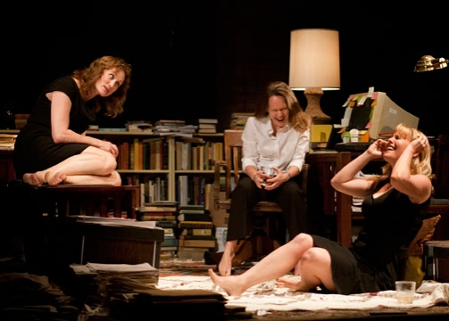 Photo Flash: Old Globe Presents August: Osage County