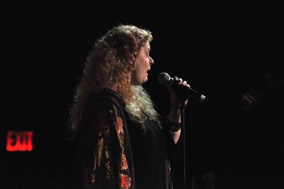 Photos: 2011 MAC Awards Ceremony