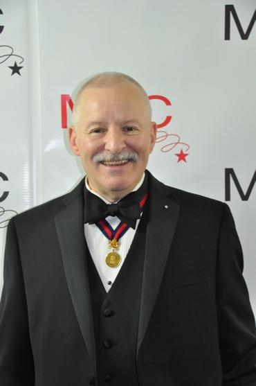 Irv Raible