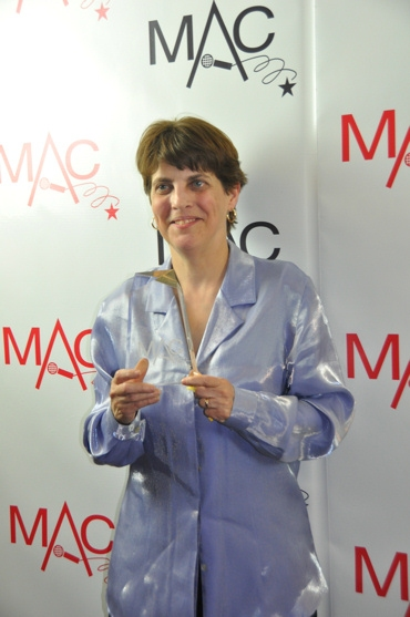 Photo Coverage: 2011 MAC Awards - Backstage!