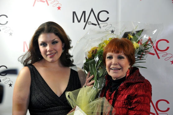 Jane Monheit and Annie Ross