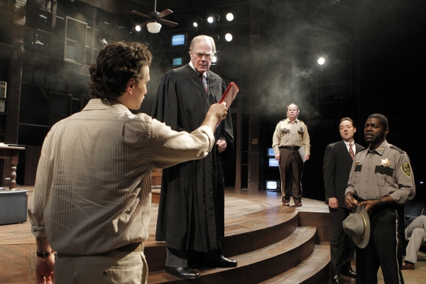 Photo Flash: First Look at Arena Stage's A TIME TO KILL!