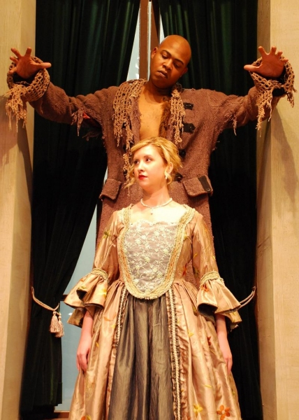 Photo Flash: Buck Creek Players Present Frankenstein: A New Musical