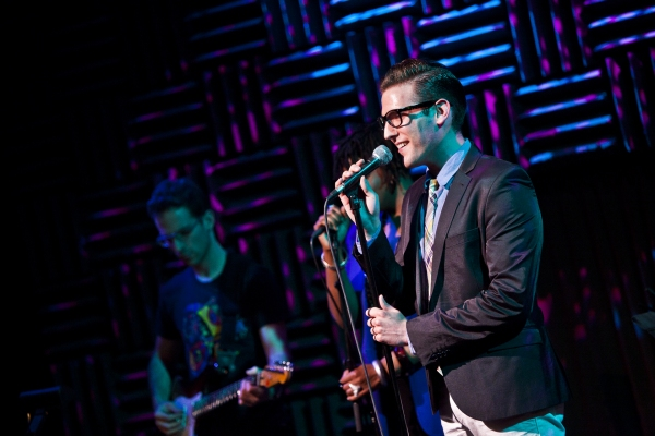 Photo Coverage: Morgan Karr Celebrates EP Release at Joe's Pub