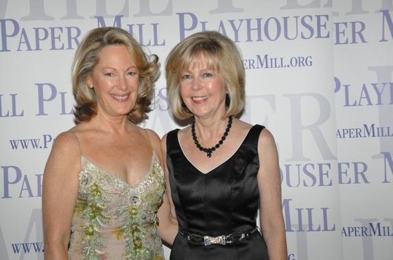 Photo Coverage: Laura Benanti & Paper Mill Playhouse Honor Alan Menken