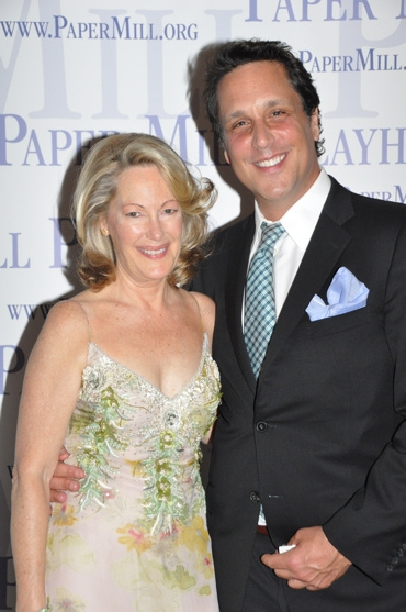 Carolyn J. Ferolito and Jerry Rose