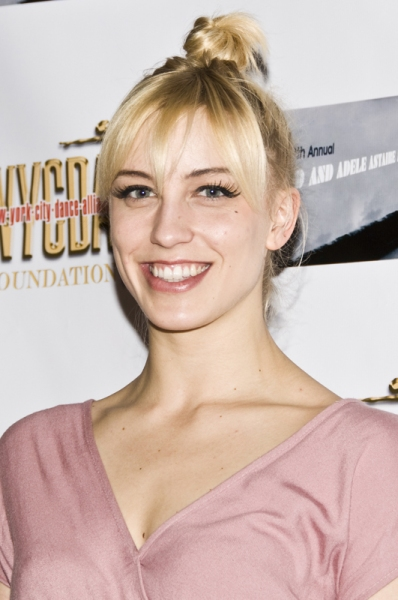 Photos: Radcliffe, Foster & More at the 2011 Fred & Adele Astaire Awards