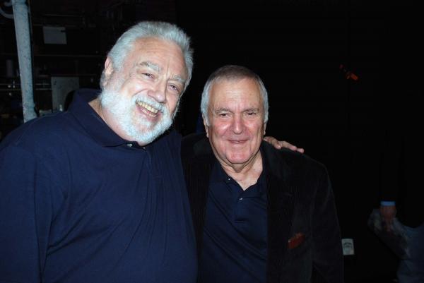 Ed Dixon, John Kandor