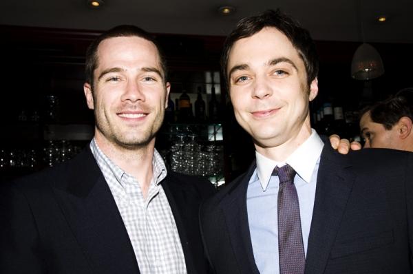 Photos:  2011 Drama Critics Circle Awards