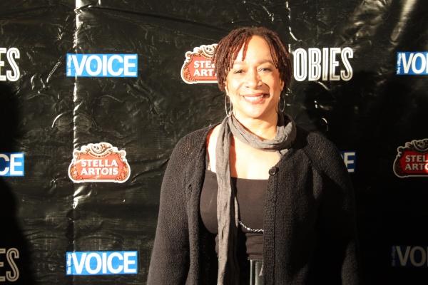 Photos: CHAD DIETY, Hawke, Abraham & More Win Big at Obie Awards!