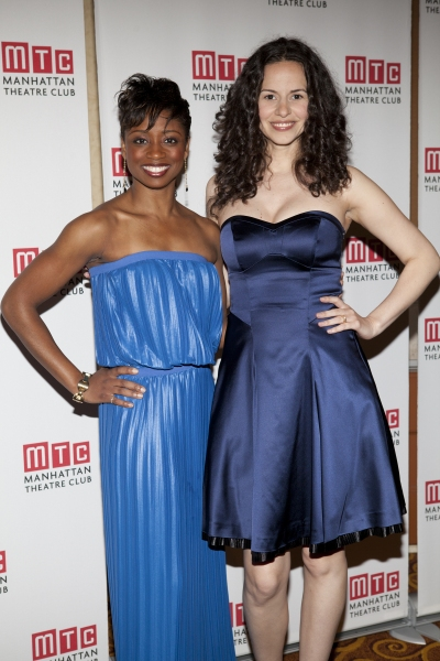 Photo Coverage: Celebs Celebrate 2011 MTC Spring Gala