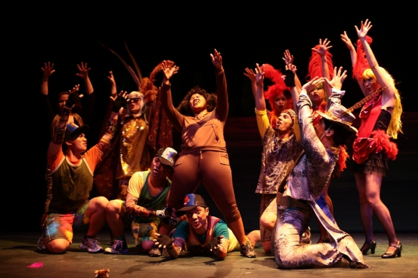 Repertory Philippines Defies the Typical Fairy Tale