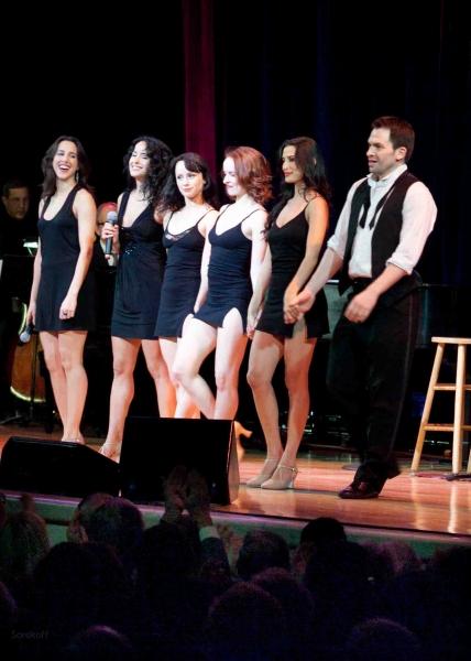 Courtney Reed, Jessica Patty, Mark Suart, Jessica Press, Amy Ryerson, Sarah O'Gleby