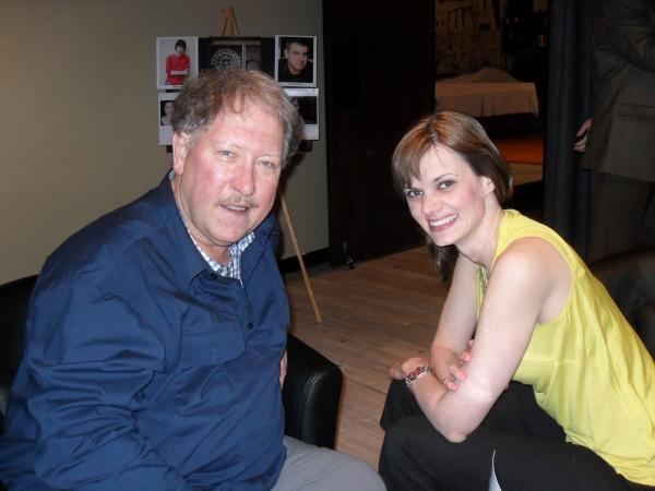 Photo Flash: Chicago Dramatists' HICKORYDICKORY