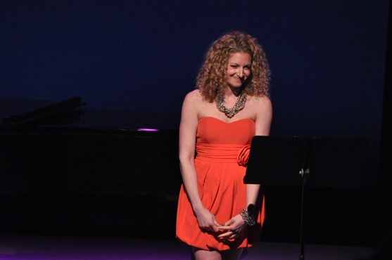 Photo Coverage: The York Theatre Celebrates NEO 7 and New Songwriters